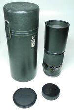 Leica R Telyt 4/250 E67 3-CAM Objektiv  An-Verkauf ff-shop24