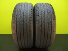 2 Nice Tires Michelin Latitude Tour Hp No 2356018 103v 80 Life 33611 Fits 23560r18