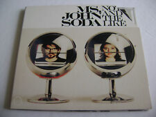 Ms. John Soda - Notes and the Like (CD, 2006) Morr Music
