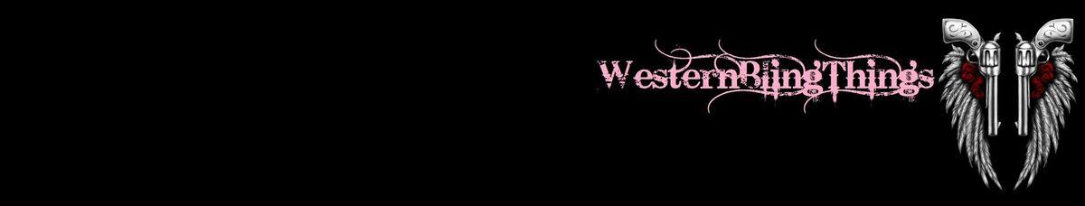 WesternBlingThings