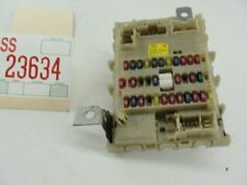 2002 2003 NISSAN MAXIMA FUSE BOX ELECTRICAL RELAY JUNCTION BLOCK OEM PANEL