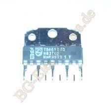 1 x tda4935 Stereo//Bridge AF amplifier 2 x 15w//30w Siemens sip-9 1pcs