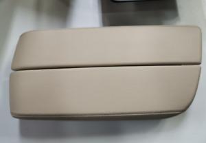 Genuine BMW 5 Series G30 / G31 Centre Armrest in Cream Beige 51 16 9 391 144