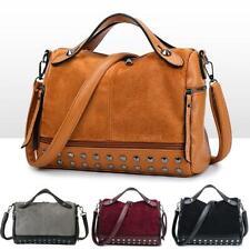 Women Handbag Lady Shoulder Bags Tote Purse Leather Messenger Hobo Bag Satchel