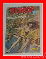 TERROR BLU 74 Minaccia Invisibile EP 1980