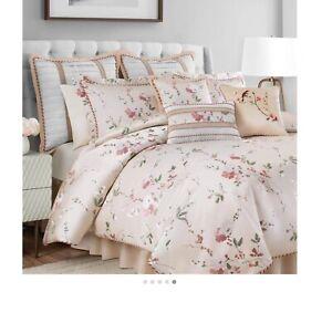 croscill blyth boudoir pillow 18 x 12