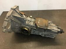 Fiat Cinquecento 704cc Manual Gearbox