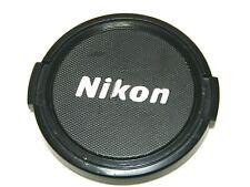 Nikon Genuine Original 58mm Nikkor Ai Front Lens Cap ag-4