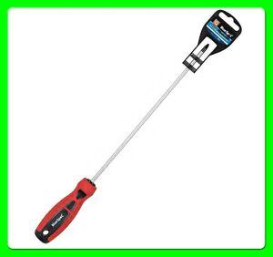 Comfort Screwdriver Pozi Tip [BS13024] PZ2 x 250 mm  - Extra Long -