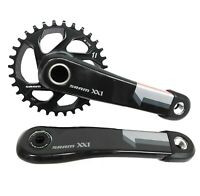 SRAM XX1 11-Speed MTB GXP Carbon Crankset Direct Mount 32t 175mm Q168 Black New