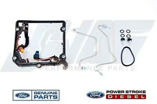 08-10 6.4L Powerstroke Diesel Genuine Ford OEM High Pressure Fuel Pump Gasket