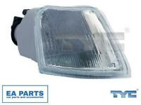 Indicator for CITROËN TYC 18-3582-05-2 fits Left