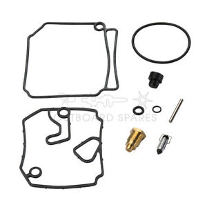 Yamaha Carburettor Kit for 60hp, 70hp Outboard (Part # 6H2-W0093-10)