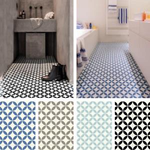 Tile Effect Laminate Flooring For