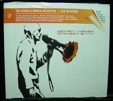 The dZiHAN and KAMIEN ORCHESTRA-Live in Vienna (sealed) 2004 Couch Records