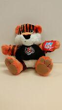 "Cincinnati Bengals 12"" Plush Mascot"