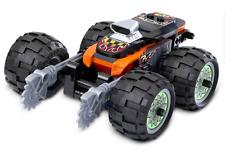 LEGO 8648 - Racers: Power Racers - Buzz Saw - 2005 - NO BOX