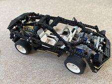 Lego Technic 8880 Super Car Used