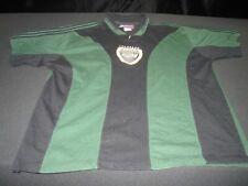 Pro Players Colorado Rapids MLS Vtg Soccer Jersey Polo Mens XL green black~7015