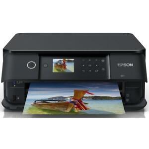 Epson Expression Premium XP-6100 MultiFunction Scan Copy Photo Colour Inkjet Pri