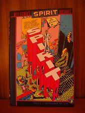 The Spirit Archives, Volume 3 - Will Eisner - HC w/DJ DC 2001 1st Ptg