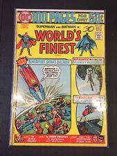 Worlds Finest #225 Superman & Batman DC Comics Combine Shipping