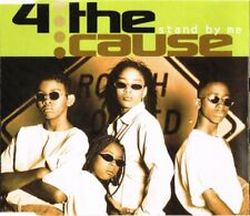 [Music CD] 4 The Cause - Stand By Me