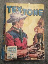 Album n 43 Tex Tone 337 338 339 340 341 342 343 344 1971 Imperia 512 pages