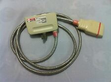 Toshiba Ultrasound transducer probe linear PLM-703AT