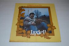 Lydell~I Want To Know You~Lydell Feist~Christian~Xian~Religious~FAST SHIPPING