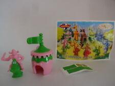 D 2004 - C-037 - Funny Castle - Die stolzen Ritter - Ritter Rosenstolz + BPZ