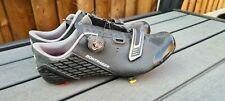 Bontrager Velocis Cycling Black Shoes Size 9