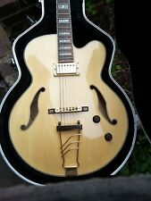 Ibanez PM-35-NT- ELECTRO ACOUSTIC ARCHTOP GUITAR