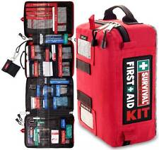 First Aid Kit (Family Bundle), Charity Fundraising for SevGen