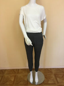 WomenLadies Winter Cuffed Leggings Pants + Fleece Lined Stretchable size S-3XL