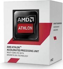 CPU y procesadores AMD Athlon 64