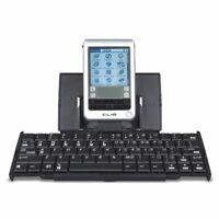 Belkin G700 Series Portable PDA Keyboard - Keyboard - black