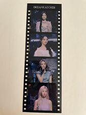 Dreamcatcher crossroads Utopia film strip JiU, SuA, Siyeon and Handong