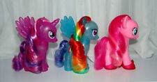 My Little Pony  Fabulous Pinkie Pie,  Friends Forever Exclusive Twilight & Dash