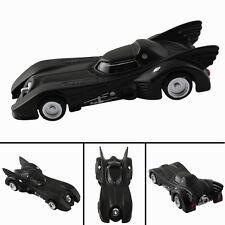 TAKARA TOMY Dream TOMNICA Batman Authentic Mini Batmobile Car Metal Toy #146