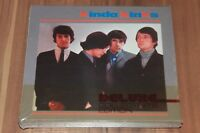 The Kinks ‎– Kinda Kinks (2011) (2xCD Deluxe Edition) (275 632-6) (Neu+OVP)