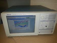 Tektronix TLA704 Logic Analyzer with  7L4