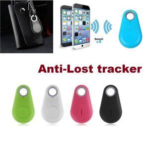 Mini GPS Tracking Finder Device Tag Key Child Finder Pet Tracker Vehicle Locator