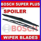 BOSCH WIPER BLADES (PAIR) c/w SPOILER MG MGF 1996->