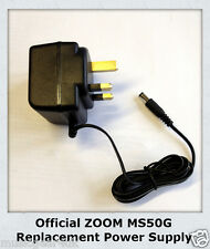 9V Official Zoom MS50G AD-16 Original Power Supply