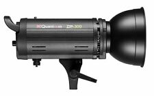 Quantuum DP-300 éclairage studio lampe flash de studio Strobe
