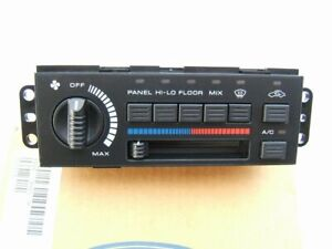 Interior Parts For 1989 Ford Probe For Sale Ebay