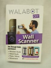 Walabot DIY, Stud Finder In-Wall Imager, Cell Phone Wall Scanner for Studs OPEN