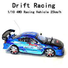 RC 1/10 4WD01 Radio Remote Control RTR Drifting Racing Vehicle 25km/h RC Car