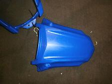 Yamaha DR125 SM 2008-09 headlight  cover cowl panel fairing rear mud guard